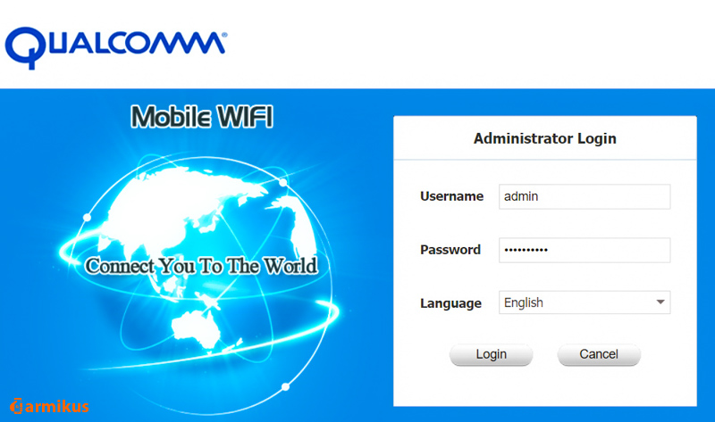 wifi 4g router nastrojki settings 5