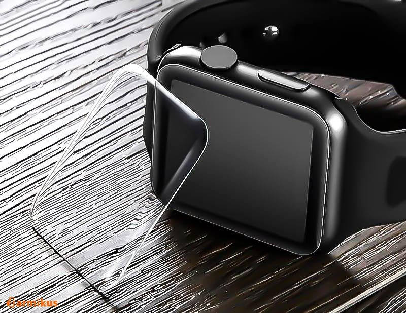 Apple watch uv stikls limi